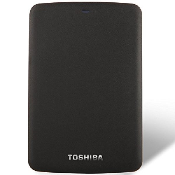 Toshiba Canvio Basics 1TB External Hard Disk