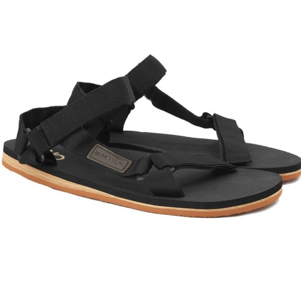 United Colors of Benetton Men Sandals