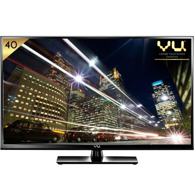 Vu 40K16 40Inches LED TV