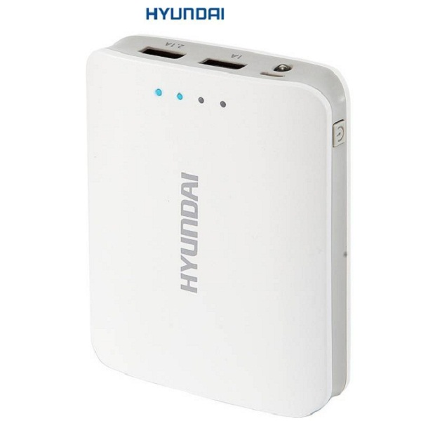 Hyundai 10400 mAh Power Bank