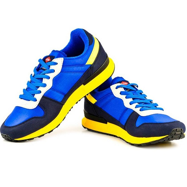 Lee Cooper Men Running Shoes
