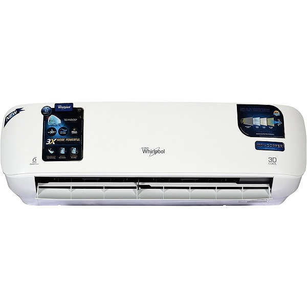 Whirlpool 3D Cool HD Split AC