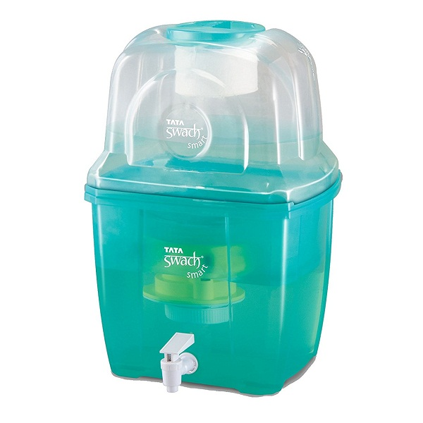 Tata Swach Non Electric Smart 15L Water Purifier