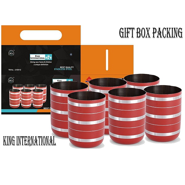 King International Gifting