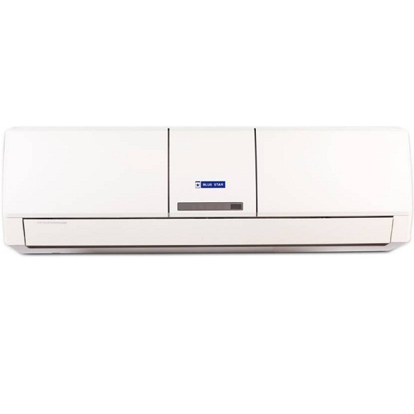 Blue Star 5 Star Split AC White