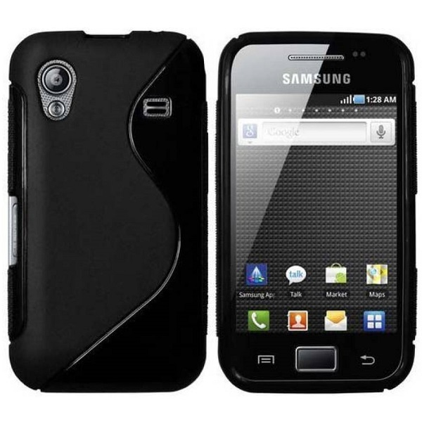 Icod9 Back Cover for Samsung Galaxy Ace S5830