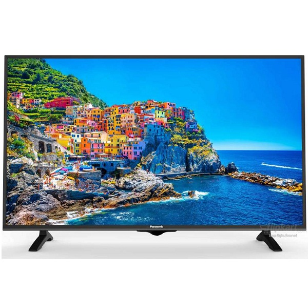 Panasonic 43Inch Full HD LED TV