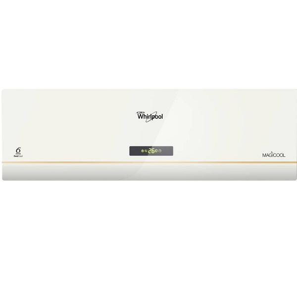 Whirlpool 1 Ton 3 Star Split AC White