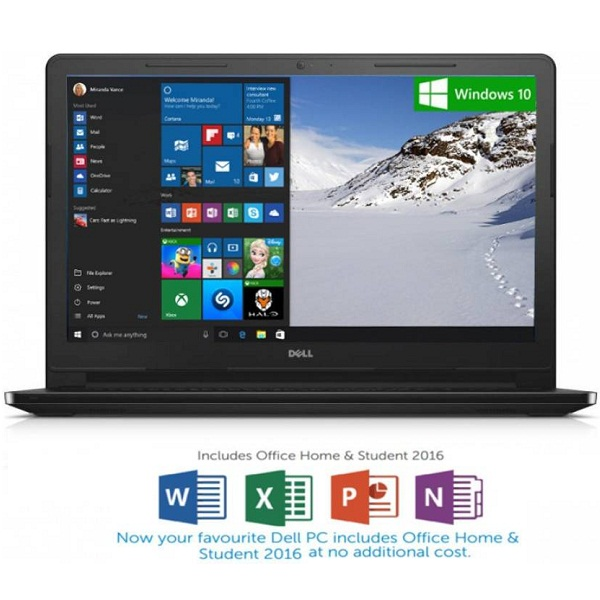 Dell Inspiron 3000 Core i3 5th Gen
