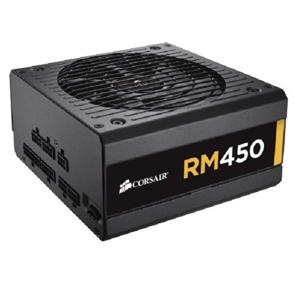 Corsair 450 Watt Power Supply Unit
