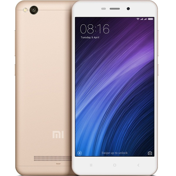 Redmi 4A Gold 16GB