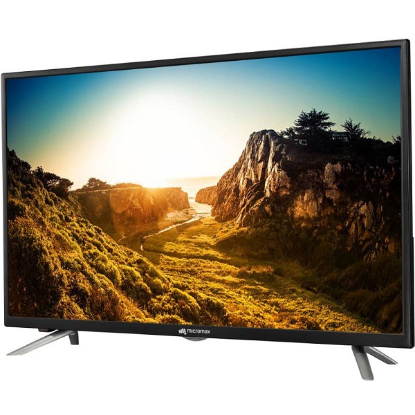 Micromax 100cm Full HD LED TV