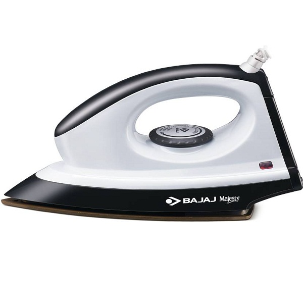 Bajaj Majesty DX 8 Dry Iron