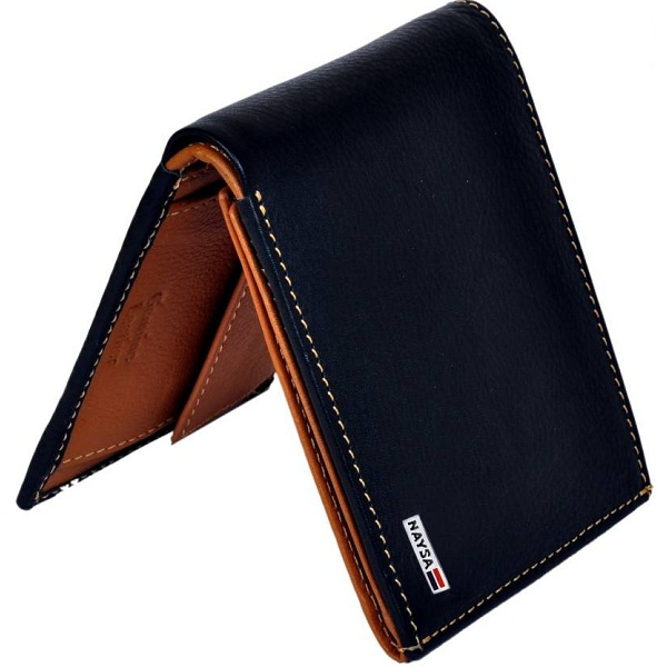 Naysa Genuine Leather Wallet