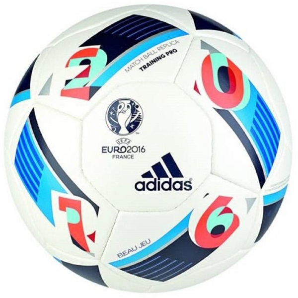 Adidas Euro16Trainpro Football