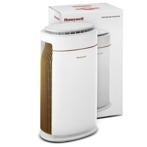 Honeywell Lite Indoor 48W Air Purifier