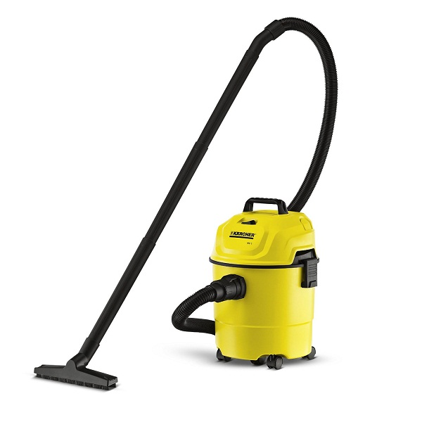 Karcher 1000Watt Wet and Dry Vacuum Cleaner