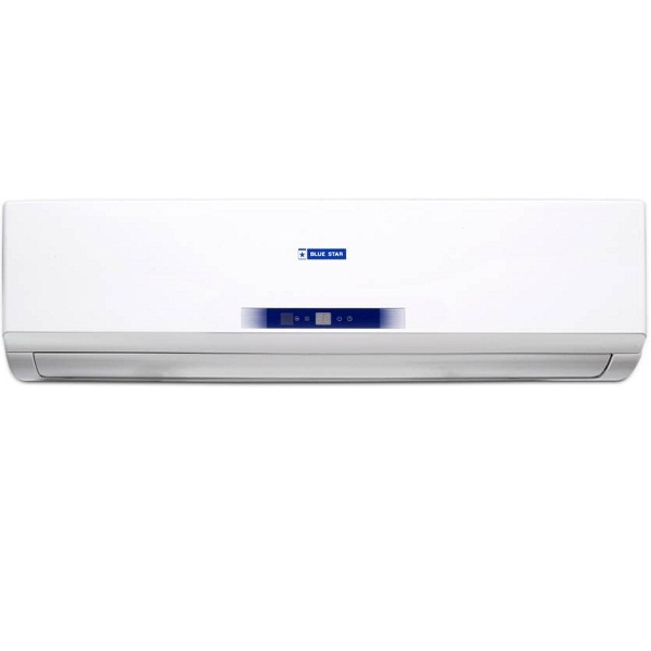Blue Star 3 Star Split AC White