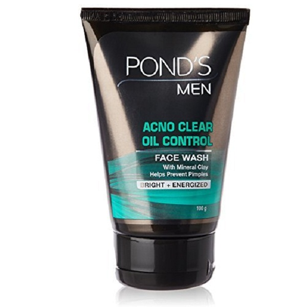 PONDS Men Oil Control Face Wash 100 g