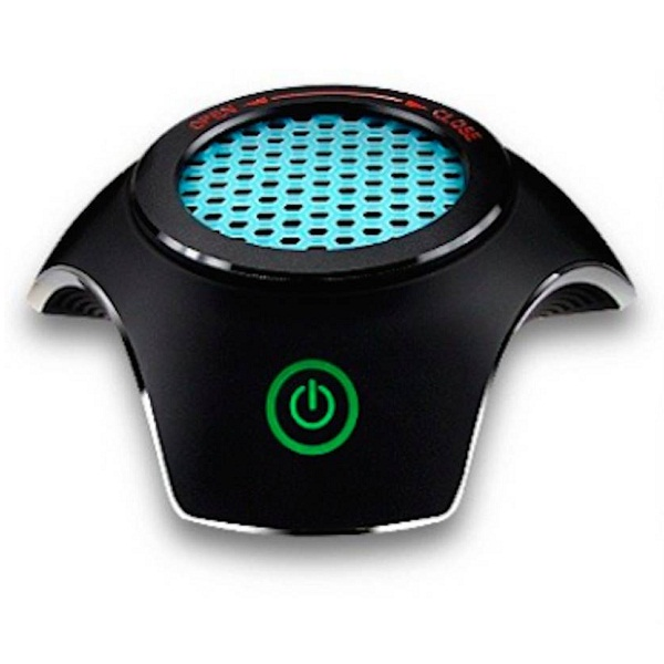 CELESTECH CS168 Midnight Black Portable Room Air Purifier
