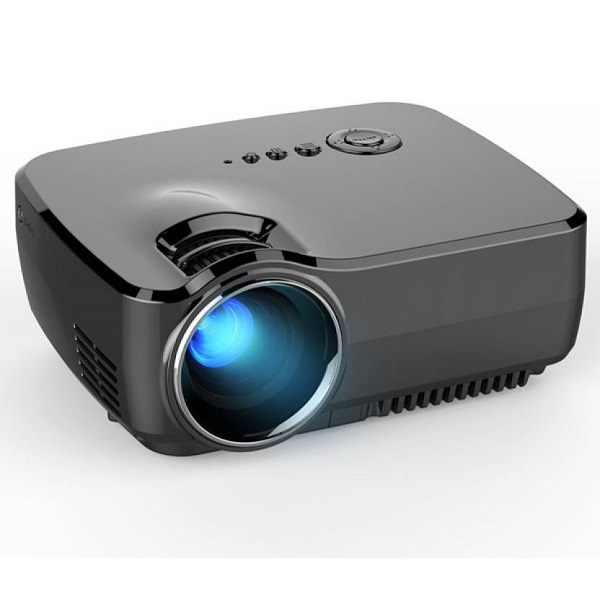 MDI HD Mini 1080P Portable Projector