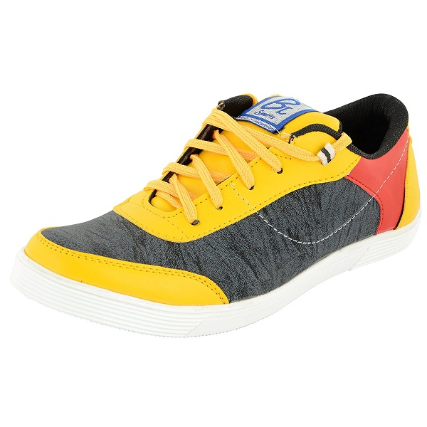 ESSENCE Mens Sneakers