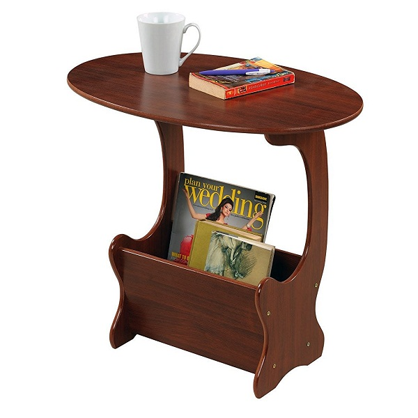 Royal Oak Sumo Magazine Rack