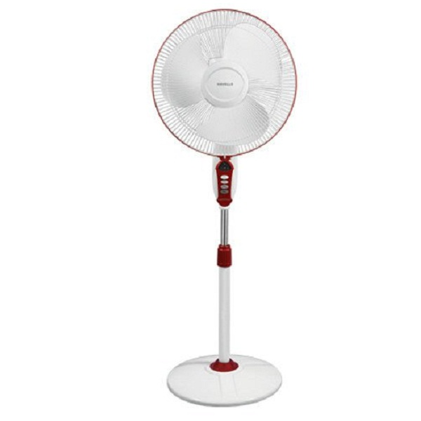 Havells Sprint LED 400mm Pedestal Fan
