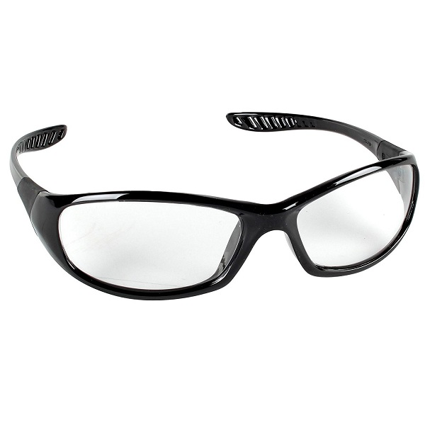 Jackson Safety Anti Fog Anti Scratch Protective Glasses