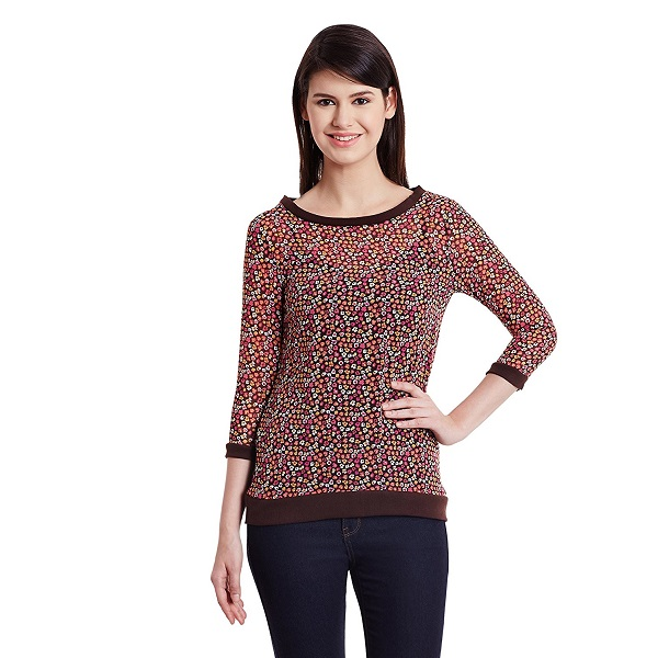 Sugr Womens Body Blouse Shirt