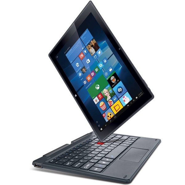 iBall Atom Quad Core 2 in 1 Laptop