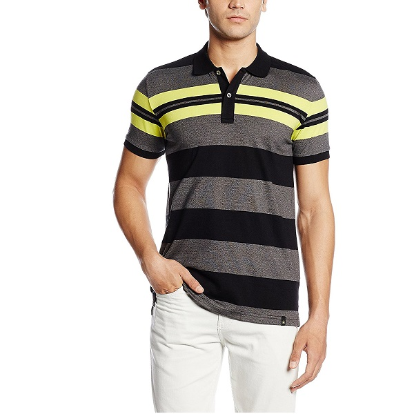 United Colors of Benetton Mens Polo