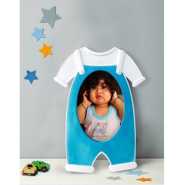 TiedRibbons Childrens Day Gift Photo Frame