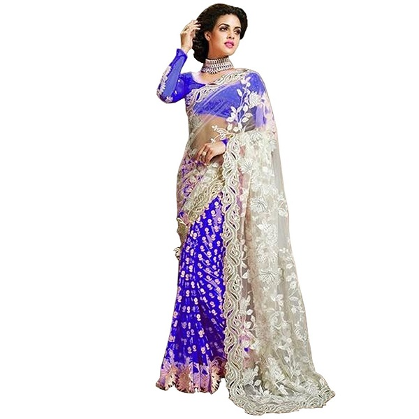 Sareeshop Womens Georgette Saree