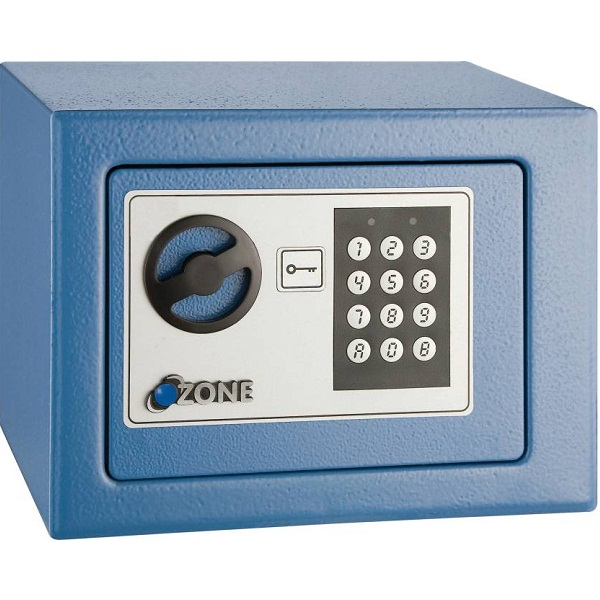 Ozone Safe Locker