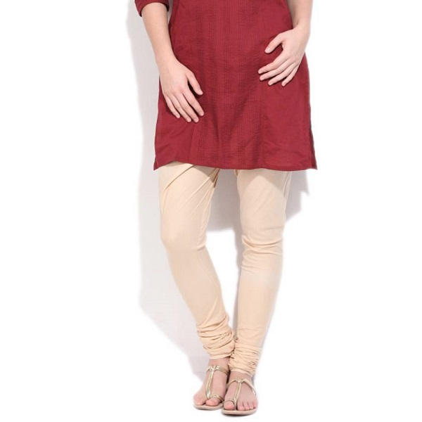 Karigari Cotton Womens Churidar