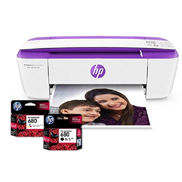 HP DeskJet 3779  InkJet Printer
