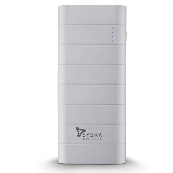 Syska Power Boost 10000 mAh Power Bank