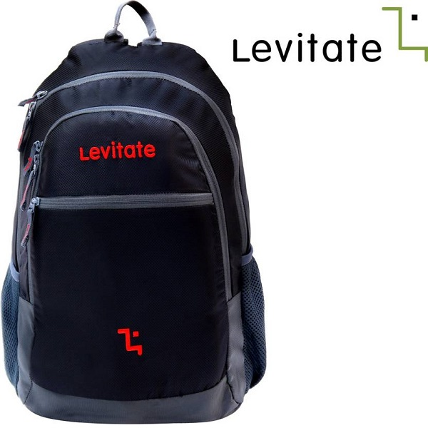 Levitate 14 inch Laptop Backpack