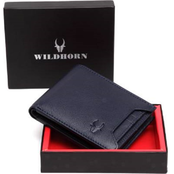 Wildhorn Wallets