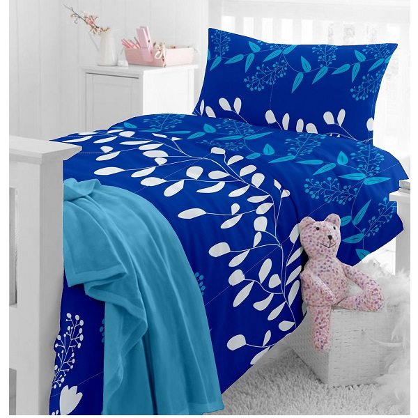 Home Ecstasy Cotton Printed Bedsheet Set