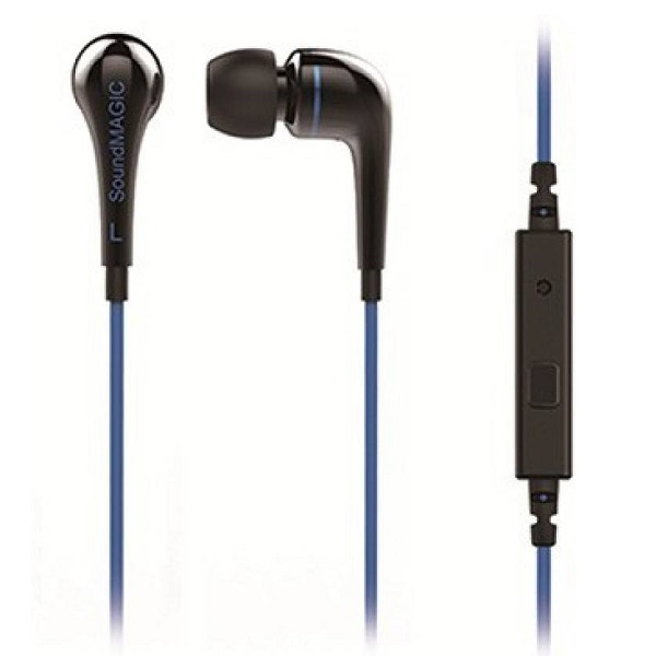 SoundMagic ES11S Wired Headset With Mic