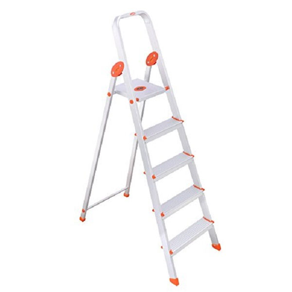 Bathla 4 Step Ladder