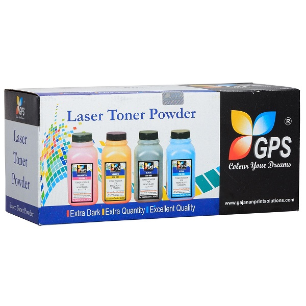 36A Toner Powder Platinum 70 gms pack of 10 pcs