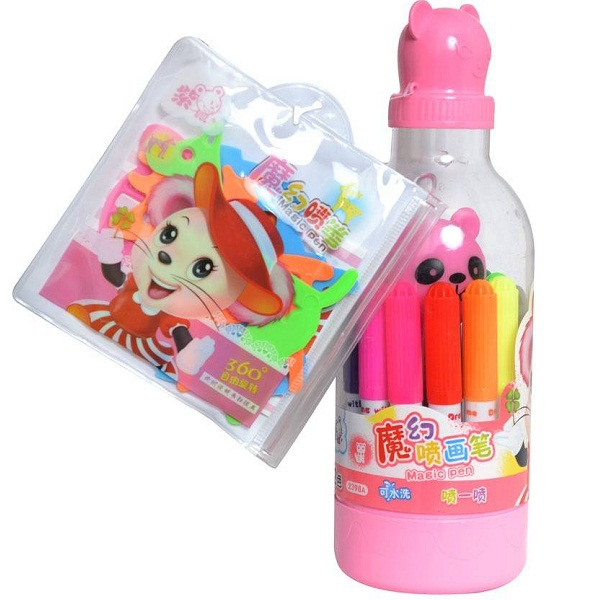 Happy Kid New Design best for gifting also Superfine Nib Sketch Pens