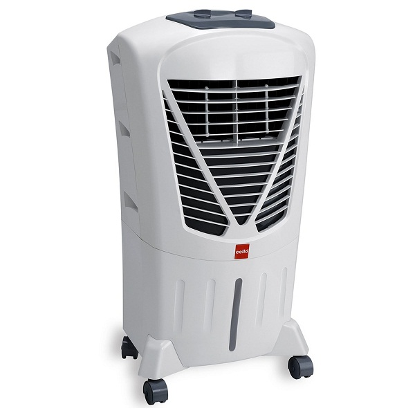 Cello Dura Cool 30Litre Air Cooler White
