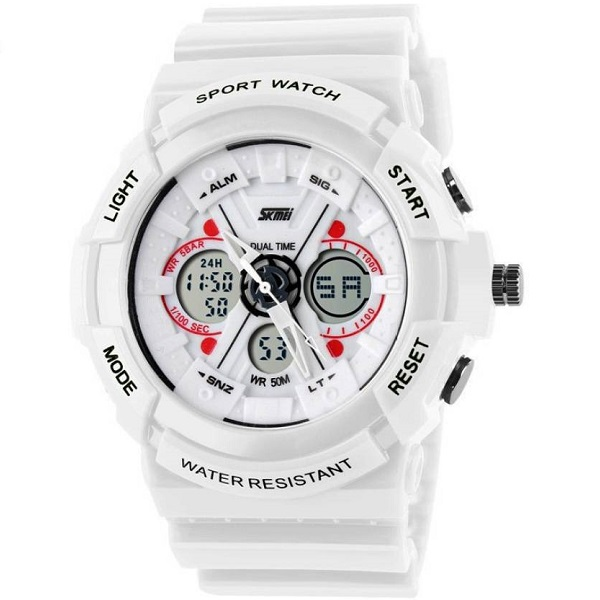 Skmei Sports Analog Digital Watch