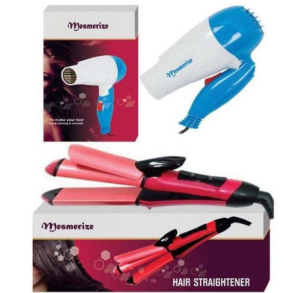 Mesmerize S20 Personal Care Appliance Combo