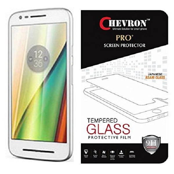 Tempered Glass Screen Protector For Motorola