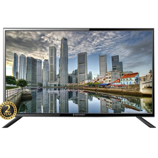ReConnect 43inch RELEG4301 Full HD LED TV